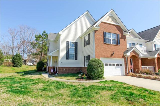 801 Rustads Circle, Williamsburg, VA 23188 (MLS #1910377) :: EXIT First Realty