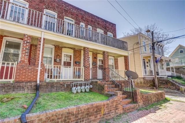 311 N 33rd Street, Richmond, VA 23223 (MLS #1910440) :: RE/MAX Action Real Estate