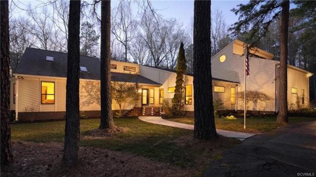 14229 Millfield Creek Lane, Montpelier, VA 23192 (MLS #1910472) :: RE/MAX Action Real Estate