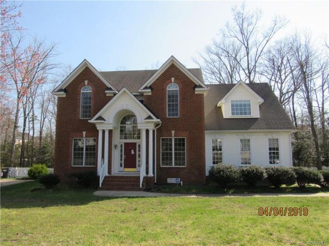 16319 Hampton Glen Lane, Chesterfield, VA 23832 (MLS #1910536) :: RE/MAX Action Real Estate