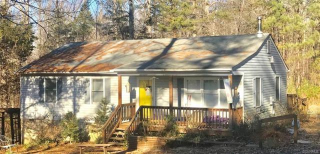 5250 Broad Street Road, Goochland, VA 23093 (#1910538) :: Abbitt Realty Co.