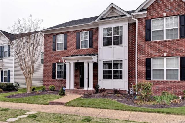 228 Lewis Burwell Place, Williamsburg, VA 23185 (MLS #1910624) :: EXIT First Realty