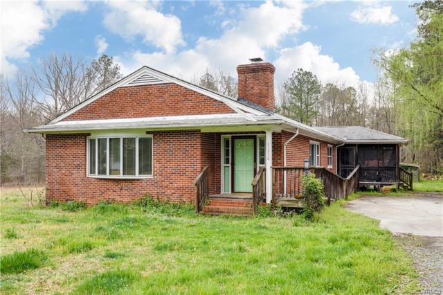 11356 Frederick Lane, Ashland, VA 23005 (#1910633) :: 757 Realty & 804 Homes