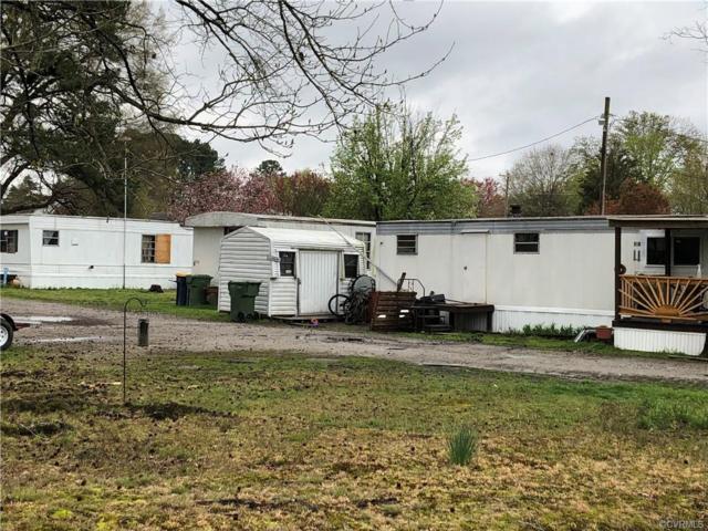 Hopewell, VA 23860 :: Treehouse Realty VA