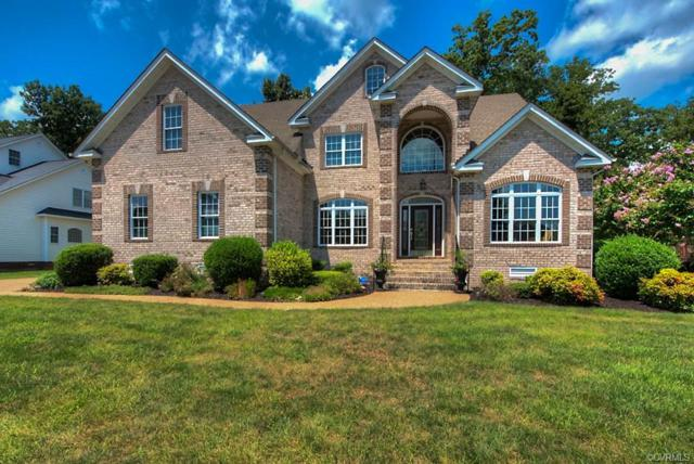 703 Waterfront Drive, Colonial Heights, VA 23834 (#1910663) :: Abbitt Realty Co.