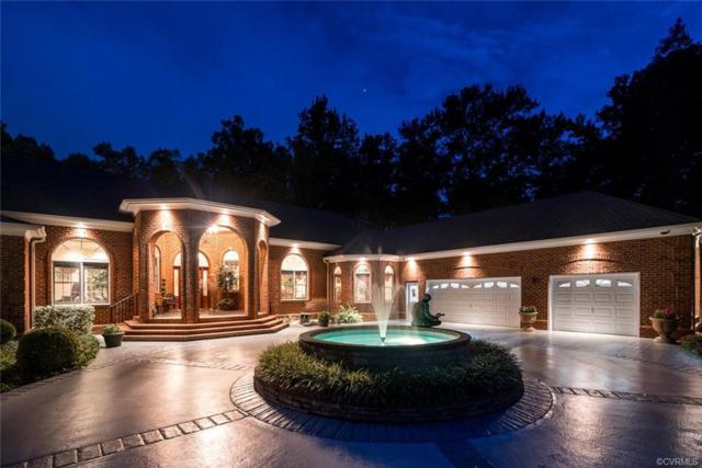 915 Dalmore Drive, Midlothian, VA 23113 (MLS #1910671) :: Village Concepts Realty Group