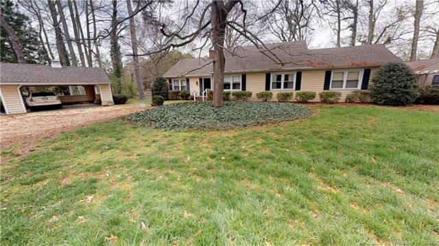 60 South Drive, Kilmarnock, VA 22482 (#1910679) :: Abbitt Realty Co.