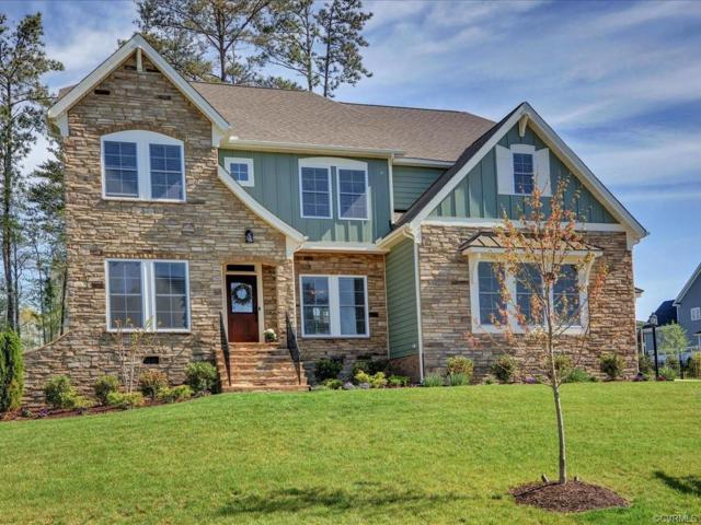 16418 Binley Road, Midlothian, VA 23112 (MLS #1910703) :: HergGroup Richmond-Metro