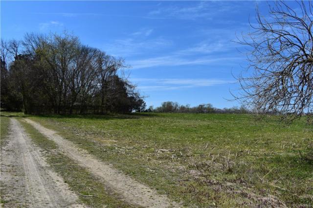 3613 Harvie Road, Henrico, VA 23223 (MLS #1910726) :: Small & Associates