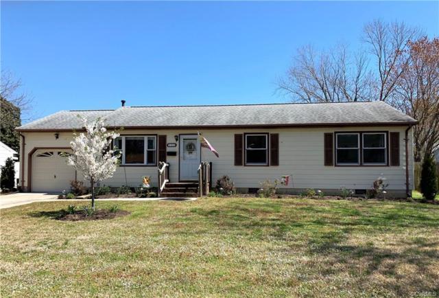 148 Harrington Road, Newport News, VA 23602 (#1910811) :: Abbitt Realty Co.
