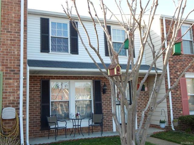 8406 Klarey Court, Henrico, VA 23228 (MLS #1910847) :: RE/MAX Action Real Estate