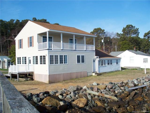 154 Riverside, Deltaville, VA 23043 (MLS #1911026) :: Small & Associates