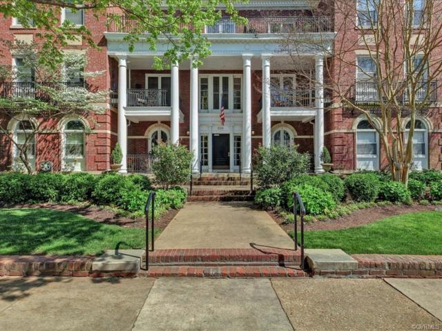 503 S Davis Avenue #7, Richmond, VA 23220 (MLS #1911055) :: RE/MAX Action Real Estate