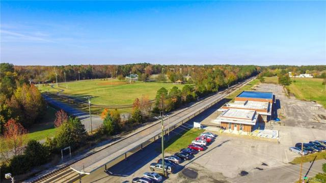 3710 E River Rd Lane, Petersburg, VA 23803 (MLS #1911062) :: RE/MAX Action Real Estate