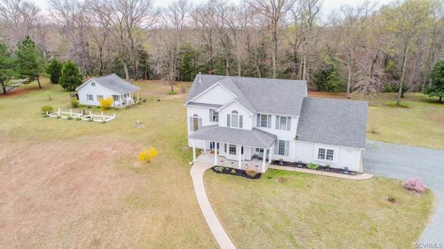 331 Rivers Edge Road, Newtown, VA 23126 (MLS #1911082) :: EXIT First Realty