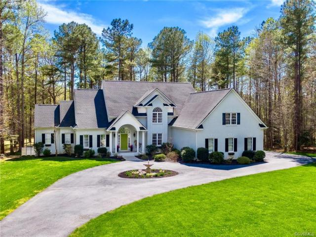 13525 Blue Heron Circle, Chesterfield, VA 23838 (MLS #1911161) :: RE/MAX Action Real Estate