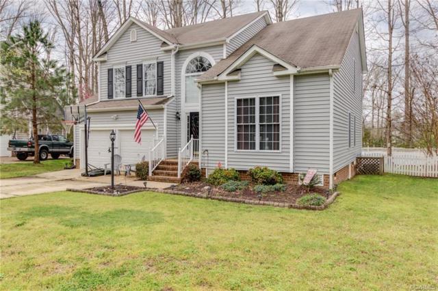 16206 Hampton Summit Drive, Chesterfield, VA 23832 (MLS #1911217) :: RE/MAX Action Real Estate