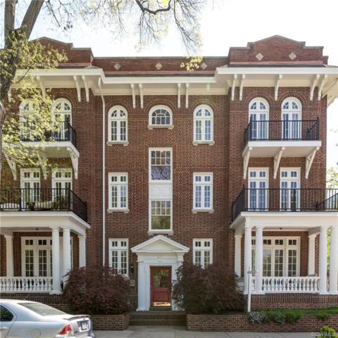 601 N Davis Avenue #5, Richmond, VA 23220 (MLS #1911226) :: Small & Associates