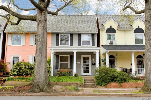 3012 Stuart Avenue, Richmond, VA 23221 (MLS #1911317) :: The RVA Group Realty