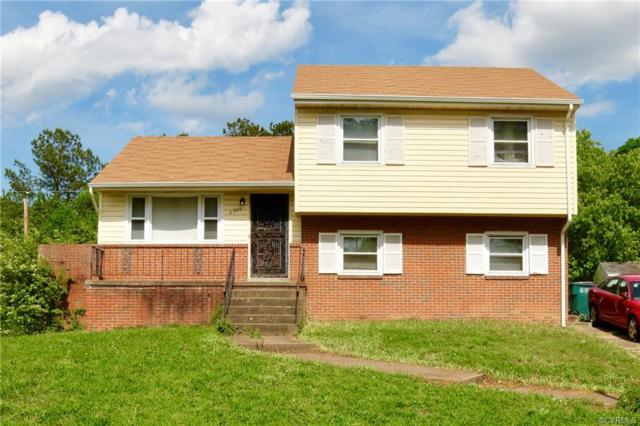 5304 Colwyck Drive, Richmond, VA 23223 (MLS #1911334) :: EXIT First Realty