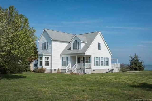 213 Potomac Drive, Heathsville, VA 22473 (MLS #1911337) :: EXIT First Realty