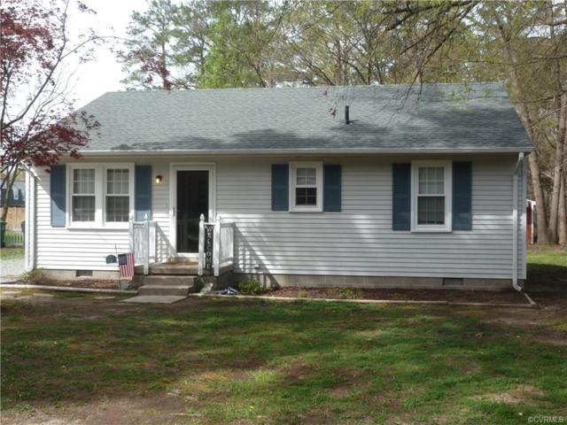 319 Mac Murdo Street, Ashland, VA 23005 (#1911356) :: 757 Realty & 804 Homes