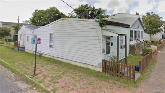 2631 Q Street, Richmond, VA 23223 (MLS #1911359) :: Small & Associates