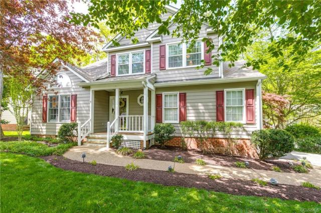 5500 Windy Ridge Drive, Midlothian, VA 23112 (MLS #1911411) :: HergGroup Richmond-Metro