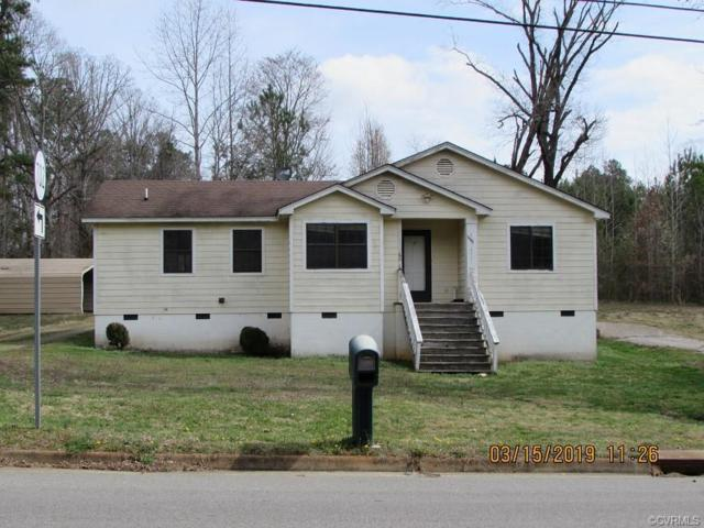 18176 Christanna Highway, Lawrenceville, VA 23868 (#1911417) :: Abbitt Realty Co.