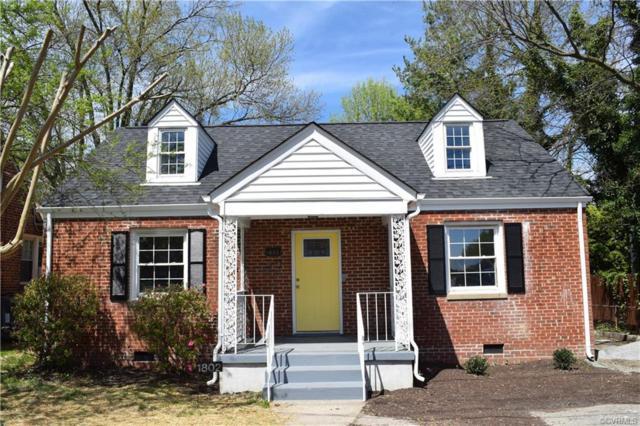 1802 Hilliard Road, Henrico, VA 23228 (#1911445) :: Abbitt Realty Co.