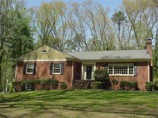 8378 W Weyburn Road, Richmond, VA 23235 (#1911450) :: 757 Realty & 804 Homes