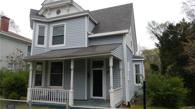 2003 Monteiro Avenue, Richmond, VA 23222 (MLS #1911576) :: RE/MAX Action Real Estate