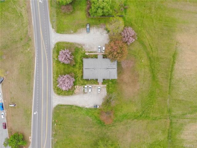 8530 N Five Forks Road, Amelia Courthouse, VA 23002 (#1911579) :: Abbitt Realty Co.