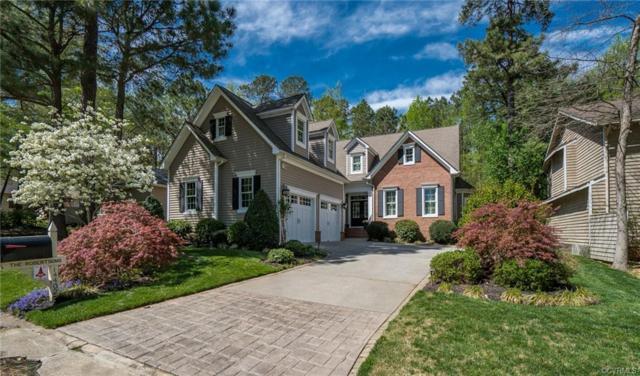 14402 Shelter Cove Road, Midlothian, VA 23112 (MLS #1911616) :: RE/MAX Action Real Estate