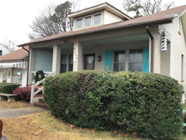 8096 Mechanicsville Turnpike, Mechanicsville, VA 23111 (MLS #1911619) :: EXIT First Realty