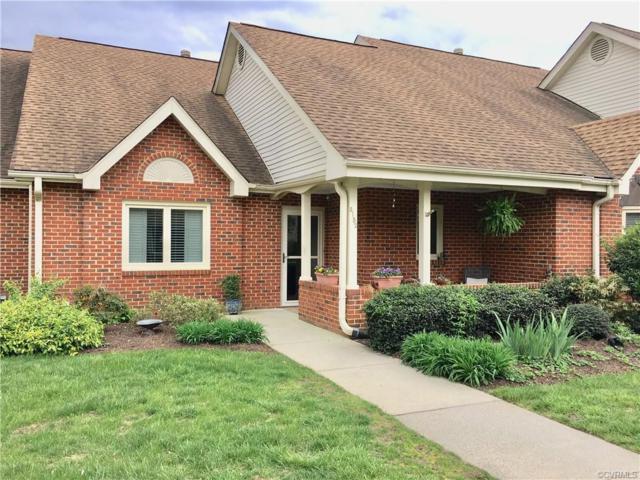3152 Lake Village Drive, Richmond, VA 23235 (#1911643) :: 757 Realty & 804 Homes