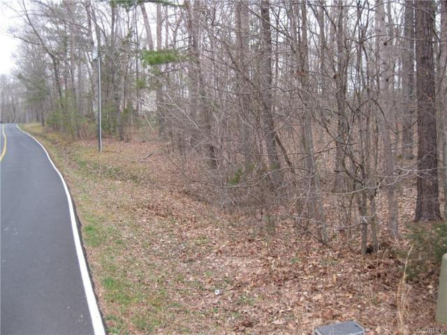 215 Woodside Lane, Ruther Glen, VA 22546 (#1911648) :: Abbitt Realty Co.