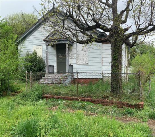 1801 Fairfax Avenue, Richmond, VA 23224 (MLS #1911668) :: Small & Associates