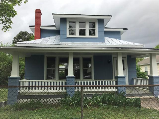 5204 Blueridge Ave, Richmond, VA 23231 (MLS #1911722) :: The RVA Group Realty
