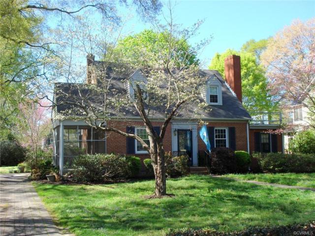 205 Race Course Street, Ashland, VA 23005 (#1911738) :: 757 Realty & 804 Homes