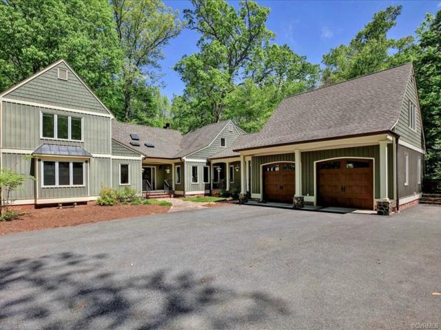 10645 Cherokee Road, Richmond, VA 23235 (#1911740) :: Abbitt Realty Co.