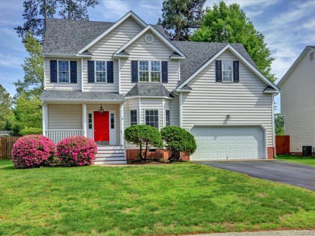 11829 Blandfield Street, Henrico, VA 23233 (MLS #1911743) :: The RVA Group Realty