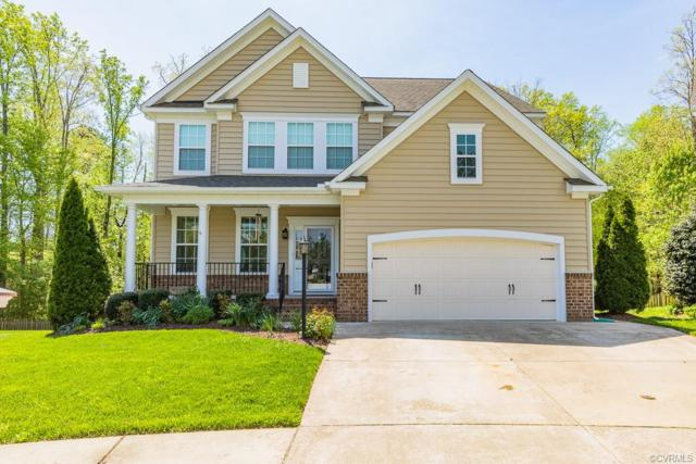 9600 Cavalin Court, Mechanicsville, VA 23116 (#1911748) :: 757 Realty & 804 Homes