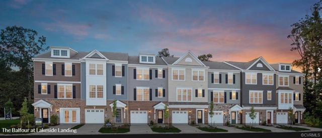 5904 Laurel Bed Lane A, Richmond, VA 23227 (MLS #1911793) :: Small & Associates