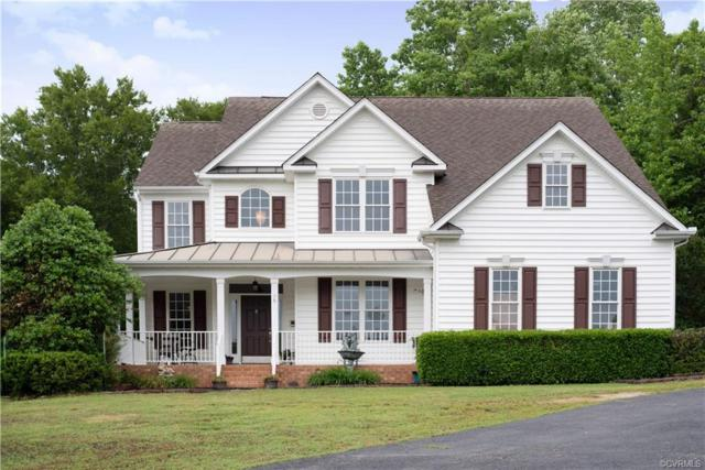 2152 Thoroughbred, Goochland, VA 23063 (MLS #1911808) :: EXIT First Realty