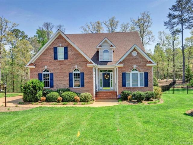 14500 Blossom Place, Midlothian, VA 23112 (MLS #1911824) :: EXIT First Realty