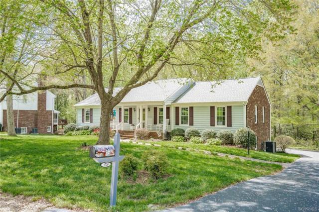 1720 Elmart Lane, Chesterfield, VA 23235 (#1911833) :: 757 Realty & 804 Homes