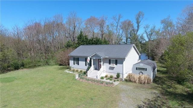 19 Penn Court, Heathsville, VA 22473 (MLS #1911835) :: Small & Associates
