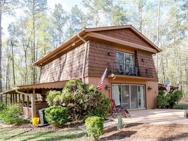 14146 Hickory Oaks Lane, Ashland, VA 23005 (#1911891) :: 757 Realty & 804 Homes