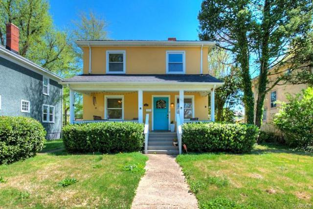 3115 Barton Avenue, Richmond, VA 23222 (MLS #1912002) :: RE/MAX Action Real Estate